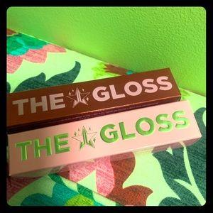 Jeffree Star The Gloss